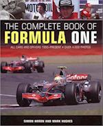 Complete Book of Formula One af Simon Arron, Mark Hughes