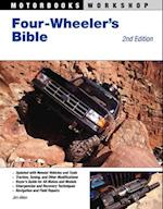 Four Wheeler's Bible af Jim Allen