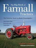 The Big Book of Farmall Tractors (The Big Book Series)