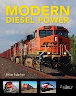 Modern Diesel Power af Brian Solomon