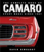 The Complete Book of Camaro af David Newhardt