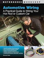 Automotive Wiring (Motorbooks Workshop)