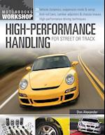 High-performance Handling for Street & Track af Don Alexander