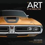 The Art of the Muscle Car af David Newhardt