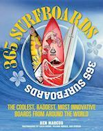 365 Surfboards
