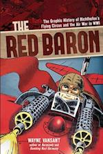 The Red Baron (Zenith Graphic Histories)