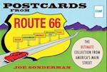 Postcards from Route 66 af Joe Sonderman