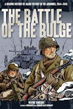 The Battle of the Bulge (Zenith Graphic Histories)