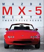 Mazda MX-5 Miata af Thomas Bryant