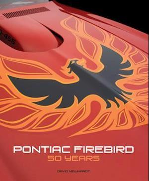Bog, hardback Pontiac Firebird af David Newhardt