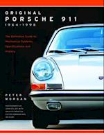Original Porsche 911 1964-1998 (Collector's Originality Guide)