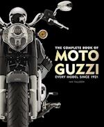 The Complete Book of Moto Guzzi (Complete Book Series)