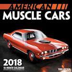 American Muscle Cars Mini 2018