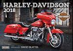 Harley-Davidson(r) 2018