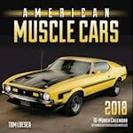 American Muscle Cars 2018