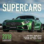 Supercars 2018
