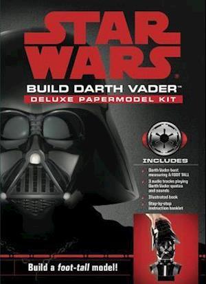 Star Wars: Build Darth Vader