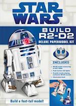 Star Wars: Build R2-D2 (Star wars)