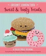 Sweet & Tasty Treats (Crochet Characters)