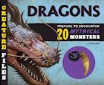 Creature Files Dragons (Creature Files)