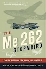 The Me 262 Stormbird