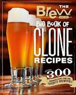 The Brew Your Own Big Book of Clone Recipes af Brew Your Own