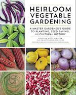 Heirloom Vegetable Gardening