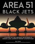 Area 51 Black Jets