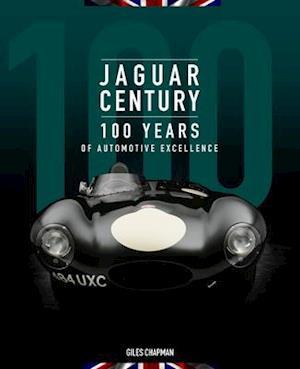 Jaguar Century