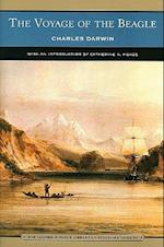 The Voyage of the Beagle (Barnes & Noble Library of Essential Reading)