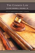 The Common Law (Barnes & Noble Library of Essential Reading) (Barnes & Noble Library of Essential Reading)