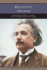 Relativity (Barnes & Noble Library of Essential Reading) (Barnes & Noble Library of Essential Reading)