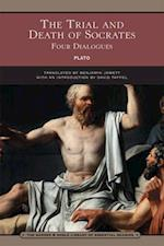 The Trial and Death of Socrates (Barnes & Noble Library of Essential Reading) (Barnes & Noble Library of Essential Reading)