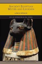 Ancient Egyptian Myths and Legends af Lewis Spence