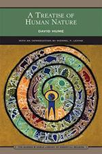 A Treatise of Human Nature (Barnes & Noble Library of Essential Reading) (Barnes & Noble Library of Essential Reading)