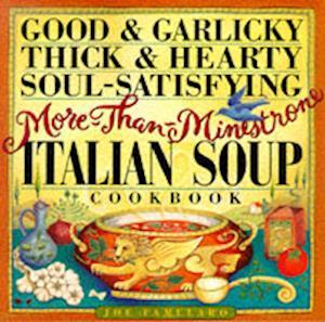 Italian Soup Cookbook