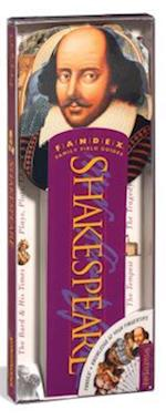 Shakespeare (Fandex Family Field Guides S)