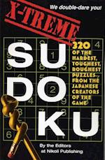 X-treme Sudoku af Not Available, Nikoli Publishing