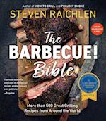 The Barbecue! Bible af Steven Raichlen, Ben Fink