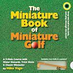 The Miniature Book of Miniature Golf