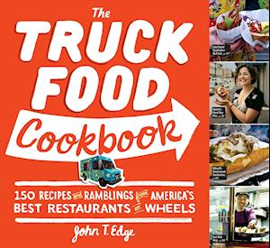 Truck Food Cookbook