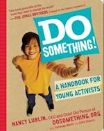 Do Something! af Nancy Lublin, Vanessa Martir, Julia Steers