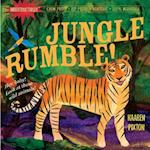 Jungle, Rumble! (Indestructibles)