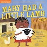Mary Had a Little Lamb (Indestructibles)