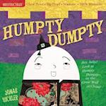 Indestructibles: Humpty Dumpty (Indestructibles)