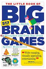 The Little Book of Big Brain Games