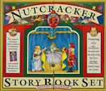 The Nutcracker Story Book Set Advent Calendar