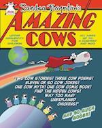 Amazing Cows