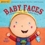 Indestructibles: Baby Faces (Indestructibles)