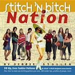 Stitch 'n Bitch Nation af Debbie Stoller